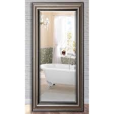Beveled Bathroom Mirror by World Menagerie Divine Edge Beveled Wall Mirror U0026 Reviews Wayfair