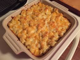 classic baked macaroni and cheese recipe myrecipes