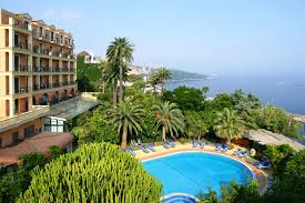 hotel sorrento with swimming pool grand hotel royal