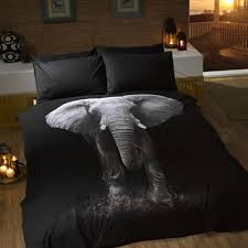 buy elephant bedding from our king size duvet covers u0026 bedding