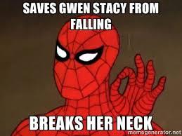 Best Spiderman Memes - best spider man meme thread spider man comic vine