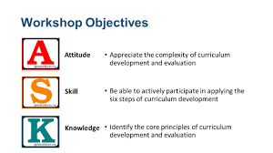the abc u0027s of cde curriculum development and evaluation ppt