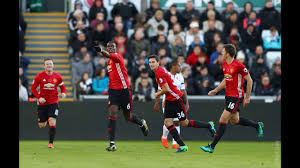 epl matchday 11 manchester united vs swansea city hd the matchday 11 epl youtube