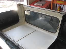jeep half hardtop jeep scrambler half hard top and bulkhead