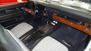 1969 camaro center console 1969 chevrolet camaro rs ss stock 594742 for sale near columbus