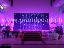 led lights for rent and wedding lighting rental decorations led