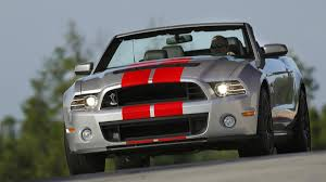 mustang shelby gt500 convertible 2013 ford mustang shelby gt500 convertible review notes a 662 hp