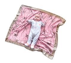 Mossy Oak Bedding Mossy Oak Pink Baby Blanket Carstens Camo Kids U2013 Camo Chique