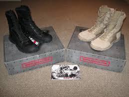 combat boots black friday grey ops black vs tan boots boot week