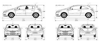 opel meriva 2007 index of var albums blueprints car blueprints opel