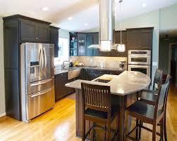 raised ranch kitchen ideas split level kitchen designs home design
