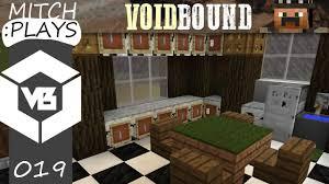 western kitchen minecraft voidbound server ep 19 youtube