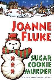 sugar cookie murder hannah swensen 6 by joanne fluke