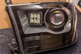 dodge ram headlight retro quik dodge ram 13 complete retrofit kits from the