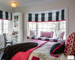 window treatments warm up this family home nell hills