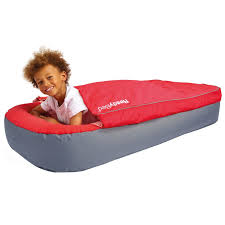 worlds apart deluxe junior ready bed with pump inflatable