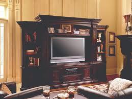 universal bolero entertainment console and hutch 016966 016965