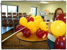 how to make a balloon arch need a latte how to make a balloon arch
