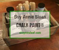 where to buy paint buy annie sloan chalk paint online at new leaf back stage at