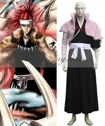 Bleach Halloween Costumes Bleach Costumes Bleach Cosplay Costumes Cheap Bleach Costumes