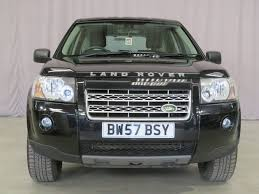 land rover freelander 2 2 td4 gs for sale david dexters bridgnorth
