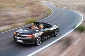 opel cascada convertible opel cascada all season convertible opel car pictures