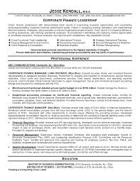 account executive resume examples cover letter examples of finance resumes examples of finance cover letter finance executive resume example finance sample professional xexamples of finance resumes extra medium size
