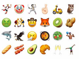 emojis android iphones are much better for emojis than android business insider