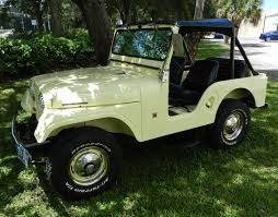 kaiser jeep lifted 1966 jeep cj 5 information and photos momentcar
