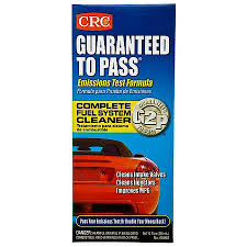 How To Pass Echeck With Check Engine Light On Crc Guaranteed To Pass Emissions Test Formula 12 Oz 05063