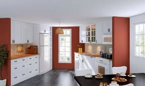 accent wall ideas for kitchen 15 ideas for kitchen wall color top inspirations