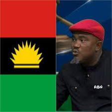 Biafra Flag Benue Killings Senator Mao Ohuabunwa Condemns The Killing Video