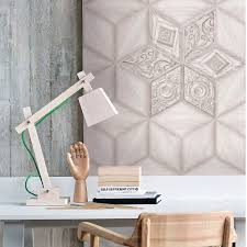 nordic decor indoor tile wall ceramic patterned nordic maple decor