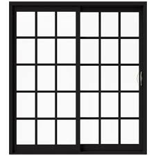 glass for sliding patio door patio doors black vinyl sliding patio door glass doorsench to