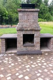 fire pit topper patio ideas picture outdoor fireplace chimney topper walmart