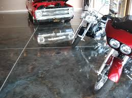 garage floor showroom beautifully designed with soycrete garage floor showroom beautifully designed with soycrete decorative concrete stain and ecotuff high traffic gloss