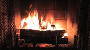 digital fireplace 1 hour of cozy flames the daily cheese 75