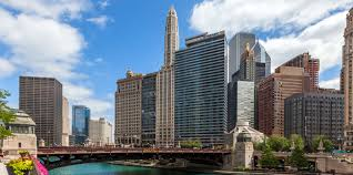 downtown chicago hotels wyndham grand chicago riverfront expansive guestrooms suites