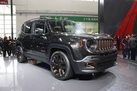 2018 jeep grand wagoneer spy photos 2018 jeep renegade news and performance