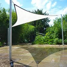garden shade sails internet gardener