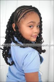 braid out natural hair side cornrows with braid out natural hair curlynikki natural