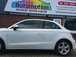 audi approved repair centres automotion repair centre gallery
