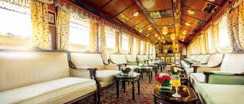 the best 3 indian luxury train experiences