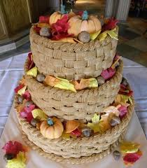 25 best cakes images on fall cakes autumn cake and