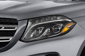 mercedes led headlights 2017 mercedes benz gls class reviews and rating motor trend