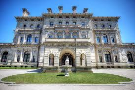 Breakers Mansion Floor Plan by Milestones Lavish Mansions And Burgers In Newport Rhode Island