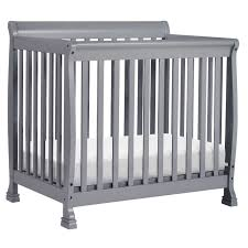 Colgate Mini Crib Mattress by Davinci Kalani 2 In 1 Mini Crib And Twin Bed Babyearth Com