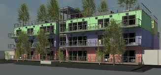 Shipping Container Apartments Appealing Shipping Container Apartments Az Pics Decoration Ideas