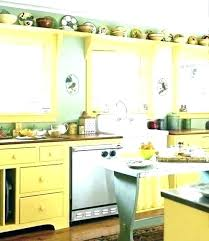yellow kitchen ideas yellow kitchen accents yellow kitchen ideas accent