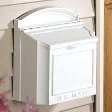 Wall Mount Locking Mailbox Home Depot Vintage Apartment Mailbox Schillers Salvage Architectural And